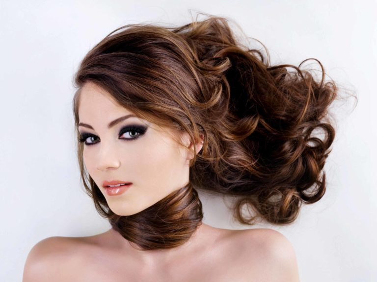 Four ways to make your hair care greener